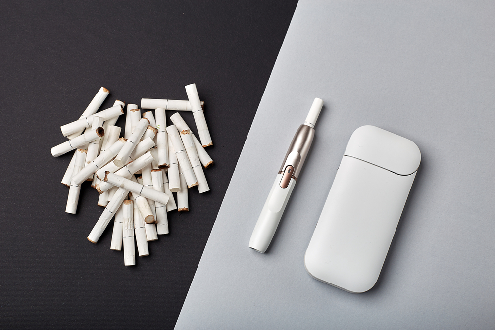 Hybrid Nicotine