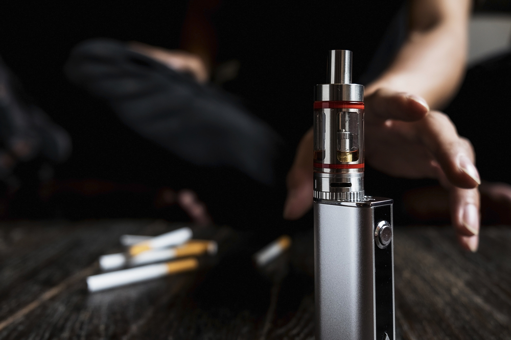 Who's The Real Enemy Behind The Vape Industry?