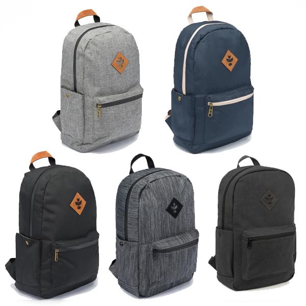 Revelry Escort Backpacks